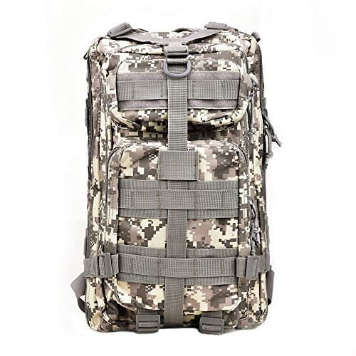 TTLIFE Backpack Fashionable Mountaineering Traveling