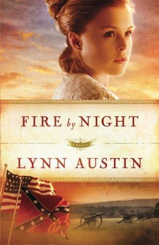 """Fire by Night (Refiner's Fire) (Volume 2)"" av Lynn Austin"