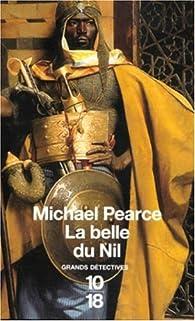 La belle du Nil par Michael Pearce