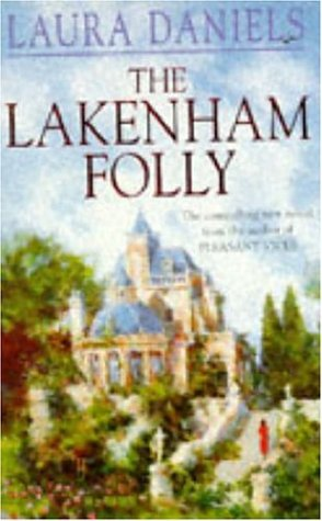 book cover of Lakenham Folly