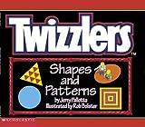 Twizzlers, Jerry Pallotta, 0439340535