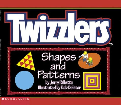 Twizzler's Shapes And Patterns