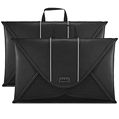 9450fb8451 Dot Dot 18 Inches Packing Folder Backpack Accessory to Avoid Wrinkled  Clothing high-quality