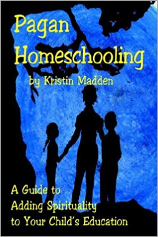 Pagan homeschooling kristin madden 9781892718426 amazon books pagan homeschooling fandeluxe Image collections