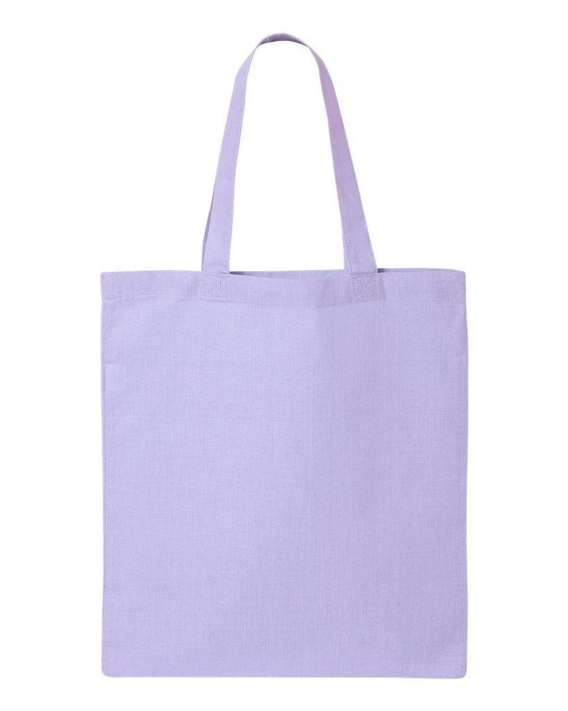Valubag - Economical 15'' x 16'' Reusable 100% Cotton Tote Bag by Valubag (Image #2)