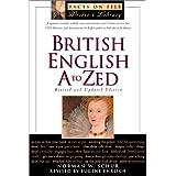 British English a to Zed Rev Pb