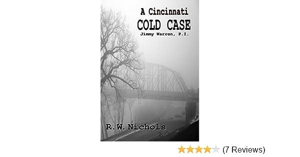 A Cincinnati Cold Case (Jimmy Warren, Private Investigator Book 1)