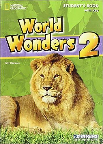 World Wonders 2