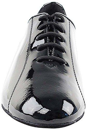 Mens Ballroom Dance Shoes Standard & Smooth Tango Wedding Salsa Shoes CD9317EB-Very Fine 1