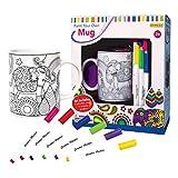 Colour Your Own Mug
