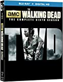 The Walking Dead Season 6 [Blu-ray]