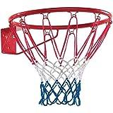 MPRT Basketball Ring(7 Basketball Size with Net)