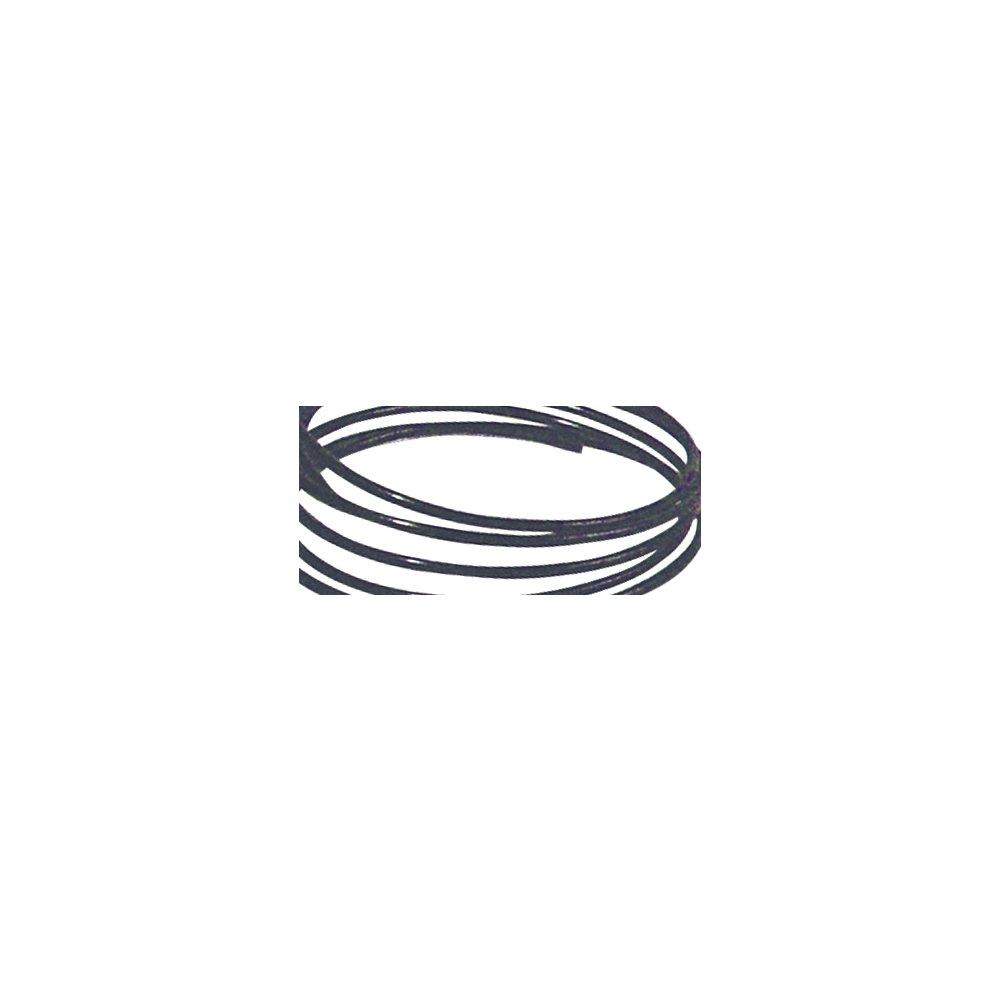 alu-schwarz-/Ã/˜ 2 mm 2 m-Rayher