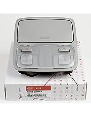 Sell by Automotiveapple, Kia Motors OEM Genuine 928502E000LX Overhead Console Sunglasses Map Lamp Gray 1-pc For 2005 ~ 2010 Kia Sportage by Automotiveapple