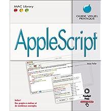 Applescript mac library