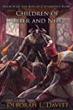 Children of Tiber and Nile (The Rise of Caesarion's Rome) (Volume 2)