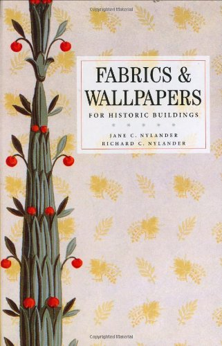 Fabrics and Wallpapers for Historic Buildings