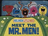 Meet the Mr. Men!, Penguin Books Staff and Unknown, 0843189312