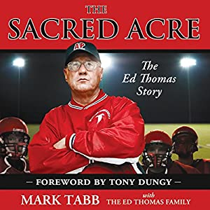 The Sacred Acre Audiobook