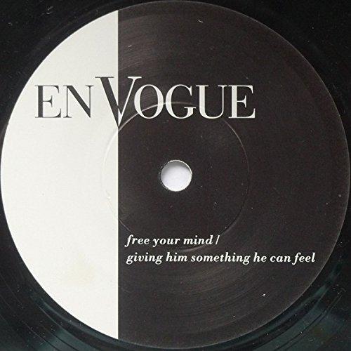 Free Your Mind [Vinyl]