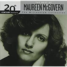 Best of Maureen Mcgovern: 20th Century Masters - Millennium Collection