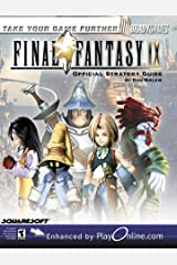 Final Fantasy IX Official Strategy Guide (Video Game Books) Paperback