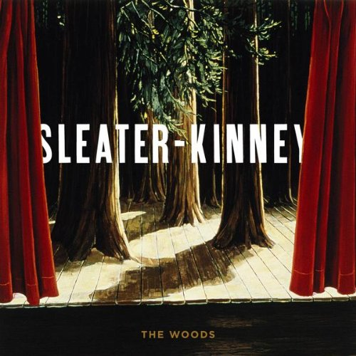 The Woods by SUB POP