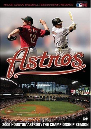 Mlb 2005 Series - 2005 Houston Astros: The Championship Season