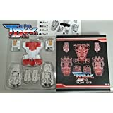 Transform Dream Wave Superion Upgrade Kit TCW-03 アップグレードキット [並行輸入品]