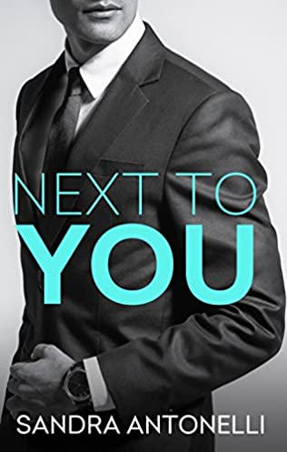 book cover of Next To You