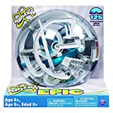 Perplexus Epic - Challenging Interactive Maze Game with 125 Obstacles
