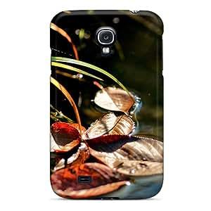 ZMJRD1064lpBUJ Faddish The Moment Case Cover For Galaxy S4
