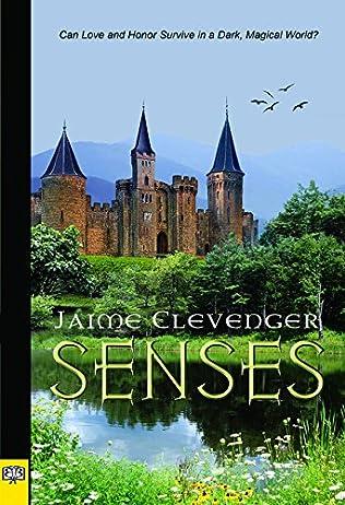 book cover of Senses