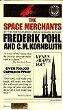 The Space Merchants, Frederik Pohl, 0345296974