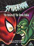 Spider-Man: The Return Of The Green Goblin [DVD]