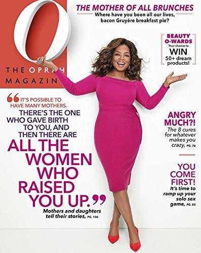 O, The Oprah Magazine ()