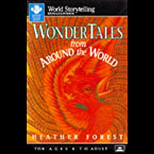 Wonder Tales from Around the World Audiobook