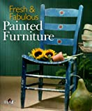 Fresh and Fabulous Painted Furniture, Plaid Enterprises Staff, 0806977930