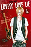 Lovely Love Lie Vol.5