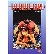 BLUE GIRL T01 (LA)
