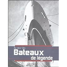 BATEAUX DE LÉGENDE