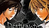 Decorative Video Game Skin Decal Cover Sticker for Sony PlayStation PS Vita Slim (PCH-2000) - Death Note