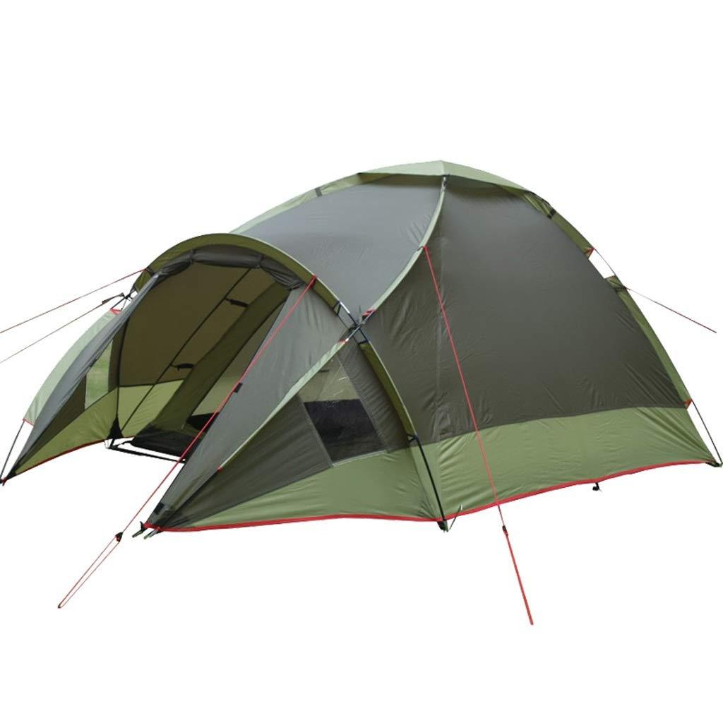 CATRP ブランド テント アウトドア 防水 レインプルーフ 多機能 4シーズン テント キャンプ用 登山   B07P8PGDX9