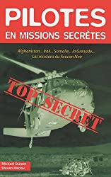 Pilotes en missions secrètes