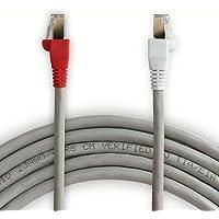 UmbrellaNetwork UB725K Cat6 Ethernet Kablosu 15 Metre , Gri