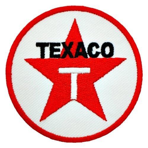 texaco-chevron-express-lube-oil-gas-stati-patch-sew-iron-on-logo-embroidered-badge-sign-emblem-costu