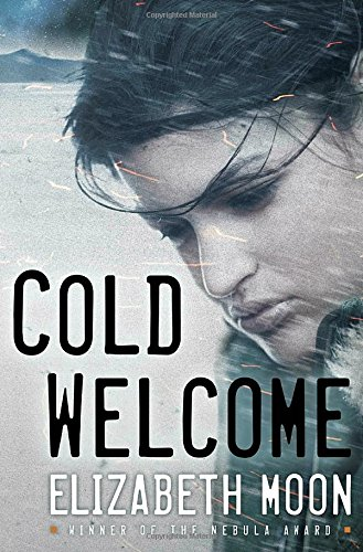 Cold Welcome (Vatta's Peace)