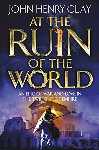 Read Online At the Ruin of the World ebook
