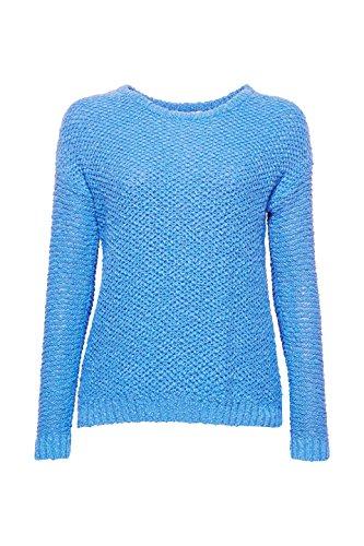 Felpa blue Donna Blu Esprit 430 wZOqdf