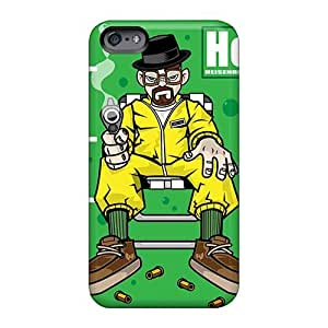 WandaDicks Apple Iphone 6 Scratch Protection Phone Cover Custom Nice Breaking Benjamin Pictures [RtP1838gZup]